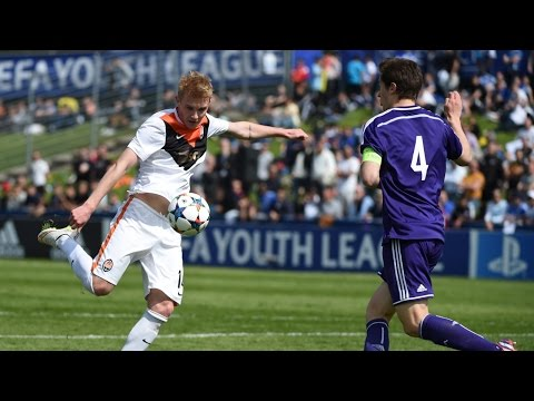 Xxx Mp4 Viktor Kovalenko S Goals In The Match Against Anderlecht UEFA Youth League 3gp Sex