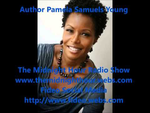 Xxx Mp4 Exclusive Author Pamela Samuels Young Talks Teen Sex Trafficking On The Midnight Hour Radio Show 3gp Sex