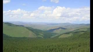 Уртын дуу - Саруул тал (Nyamlhagva - Saruul tal)