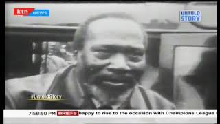 Untold Story: The Night Mzee Jomo Kenyatta died( Part 1)