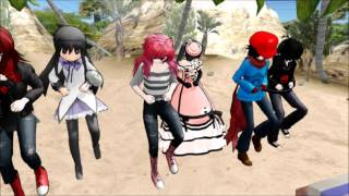 [MMD] that one video i made because im bored
