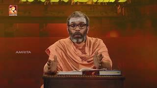 Ramayanam | Swami Chidananda Puri | Ep:62 Amrita TV