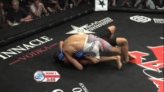 CES MMA XXIII: ERIC SPICELY Vs DAVID JORDAN