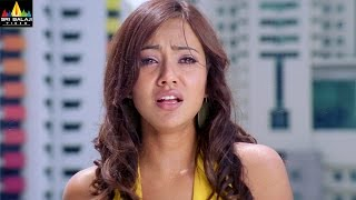 Chirutha Telugu Movie Part 10/12 | Ram Charan, Neha Sharma | Sri Balaji Video