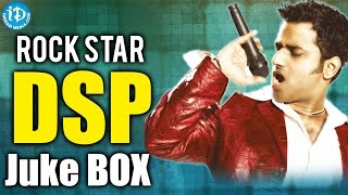 Devi Sri Prasad Hit Songs Jukebox  Dsp Hit Songs Collections  Birthday Special