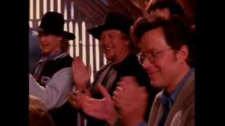 The Maverick Choir - Amazing Grace