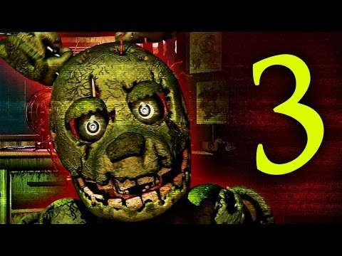 Xxx Mp4 WHAT IS THAT Five Nights At Freddy S 3 Night 1 3 3gp Sex