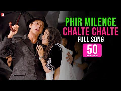 Xxx Mp4 Phir Milenge Chalte Chalte Full Song Rab Ne Bana Di Jodi Shah Rukh Khan Sonu Nigam 3gp Sex