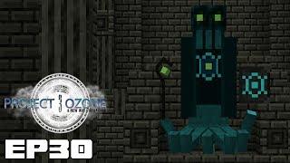 Project Ozone 3 EP30 - J'hazar's Teleportation Trick