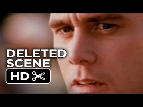 The Truman Show Deleted Scene - Growing Suspicious (1998) - Jim Carrey Movie HD