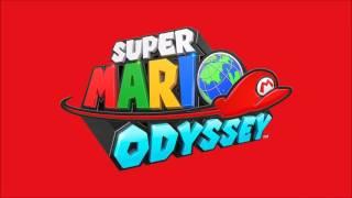 Super Mario Odyssey OST - Jump Up, Super Star! ft. Mayor Pauline (Full Song)