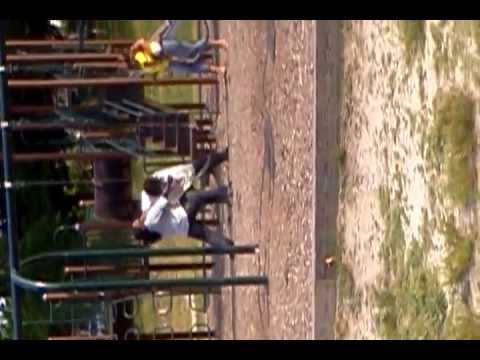 Xxx Mp4 Men Fighting At The Park Infront Of Kids 3gp Sex