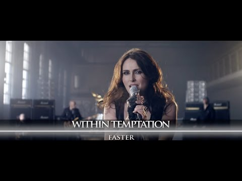 Xxx Mp4 Within Temptation Faster Music Video 3gp Sex