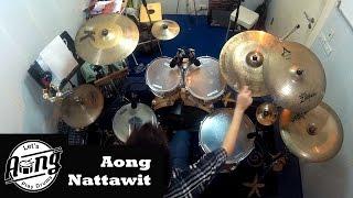 ใจความสำคัญ - Musketeers (Drum Cover & Rearranged by Aong Nattawit)