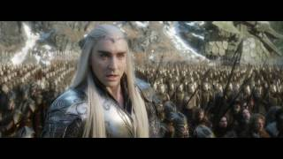 Lo Hobbit [ Ext. Edition ] - Nani contro Elfi