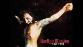 Marilyn Manson - 15 - Coma Black