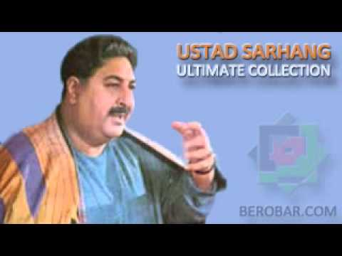 Ustad Sarhang Ultimate Collection of his Albums & Songs