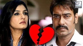 Why Raveena Tandon ATTEMPTED Suicide? | Reason REVEALED!