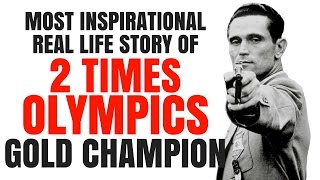 Karoly Takacs - Best real life inspirational story of an Olympic Champion