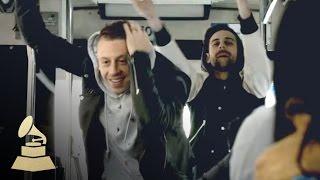 Macklemore & Ryan Lewis Unleash NYC | GRAMMYs
