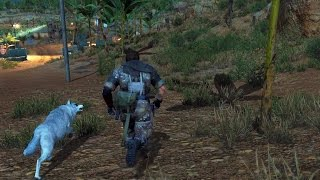 MGS5 - Ep.18: [Blood Runs Deep] - No Traces / Perfect Stealth