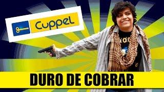 Duro de Cobrar (Trailer) | SKETCH | QueParió!