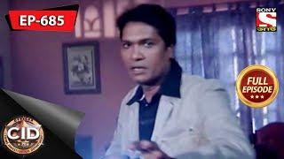 CID(Bengali) - Full Episode 685 - 24th November, 2018