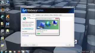 Malwarebytes Anti-Malware. Free Anti-Spyware Removal Software Installation And Use Tutorial