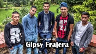 Gipsy Frajera - Celé album ( OFFICIAL )