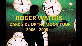Roger Waters - Dark Side Of The Moon Tour - Full Concert