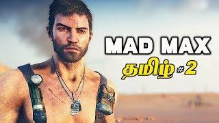 Mad Max #2 Tamil Gaming Live