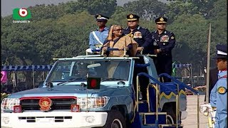 Prime Minister | Beauty | যশোরে প্রধানমন্ত্রী | 31Dec17