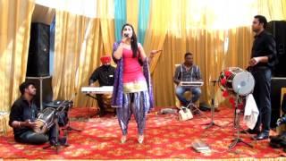 Mannat Noor Live