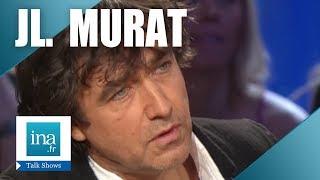 Jean-Louis Murat et les médias - Archive INA