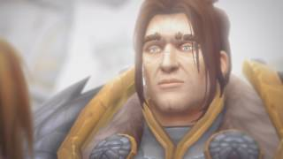 The Story of Anduin, Son of the Wolf & Dark Mirror Short Story [Lore]