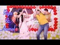 Dance | Riya & Anmol | Success Party | Film - ANMOL BHAIYA