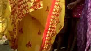কে বলে গ্রামের মেয়েরা পারে না। সুমাইয়া +পলি+ মীম দত্তের কান্দী