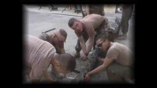 Jordan's War (Remix) - Iraq 2002
