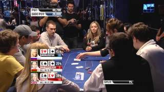 EPT 9 Monte Carlo 2013 - Main Event, Episode 3 | PokerStars.com (HD)