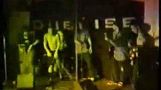 Clipe Banda Dubóise - Música Não entendo - Album Correria