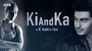 Ki And Ka   Trailer Review   Kareena Kapoor, Arjun Kapoor & Amitabh Bachchan
