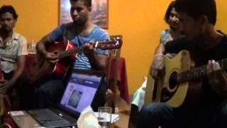 Eka dawasak - Indrani Cover by Malathi