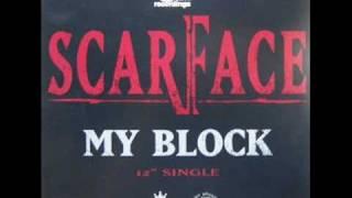 Scarface - My Block (Instrumental)