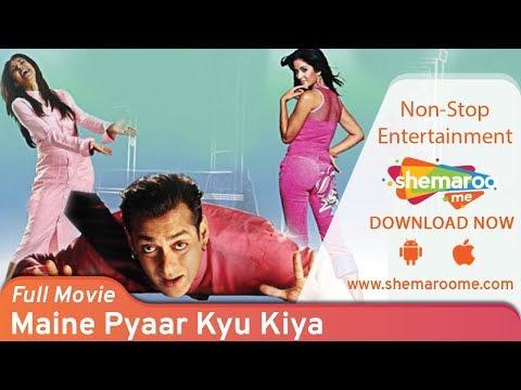 Maine Pyaar Kyu Kiya (2005) (HD) - Salman Khan   Katrina Kaif   Sushmita Sen