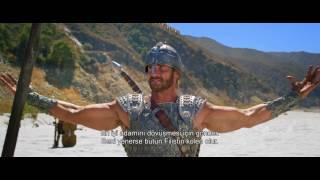 Davud ve Calut Inanc Savasi
