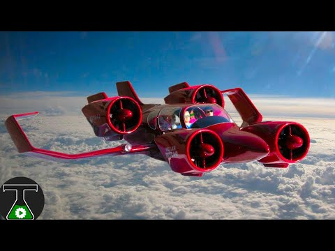 Evolution of Flying Car