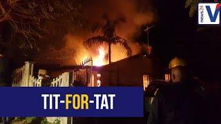 Tshwane Mayor intervenes in Mahube Valley, Mamelodi, following overnight clashes