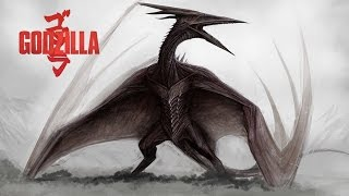 Godzilla King of Monsters | Rodan Profile and Abilities