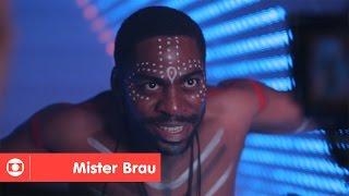 Mister Brau: confira o making of da abertura do seriado