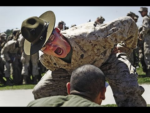 watch United States Marine Corps Recruit Training - Marine Recruit Depot San Diego Boot Camp